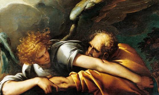 Cosa provate nei confronti di Dio? Arcivescovi1